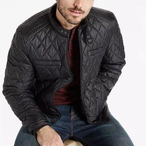 Lucky Brand Lightweight Nylon Jacket XL